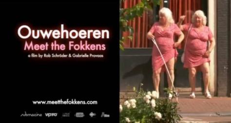 Старейшие проститутки голландии