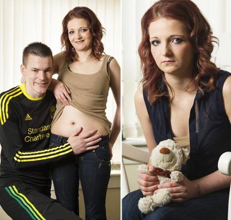 Мама беременна от своего сына реальные истории 82